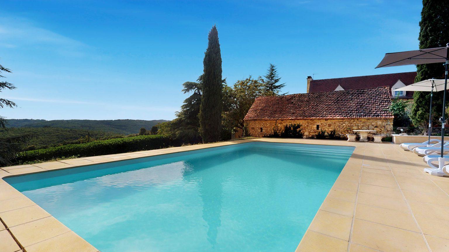 Photographe immobilier visite virtuelle Matterport en Dordogne